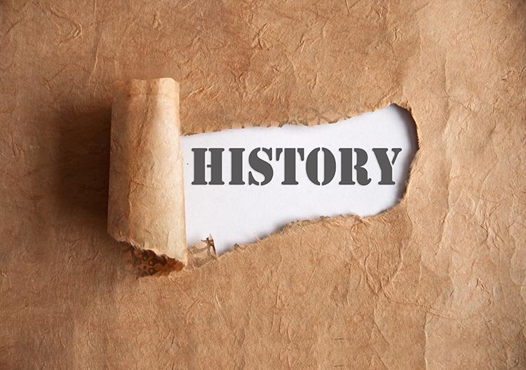 A faktoring története röviden